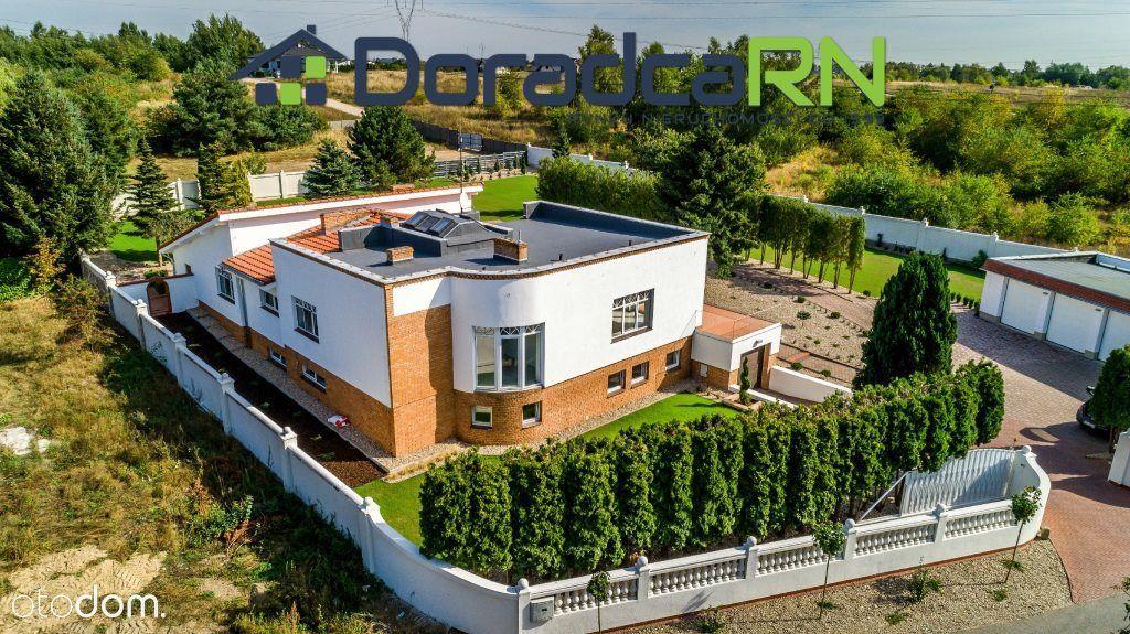 Dom na sprzedaż, Kiekrz, poznański, wielkopolskie - Foto 1