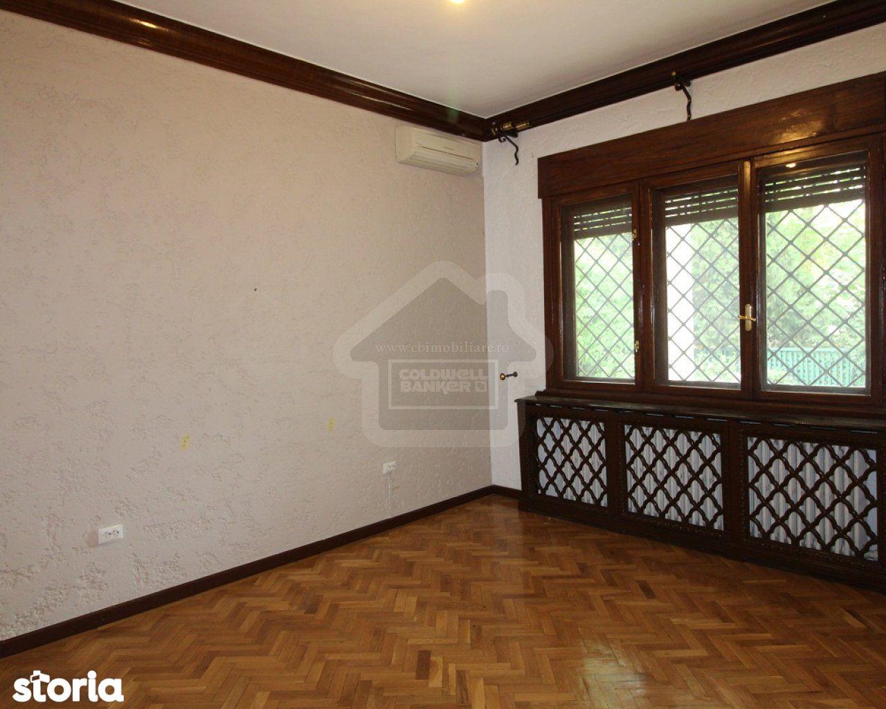 Casa de inchiriat, București (judet), Primăverii - Foto 10