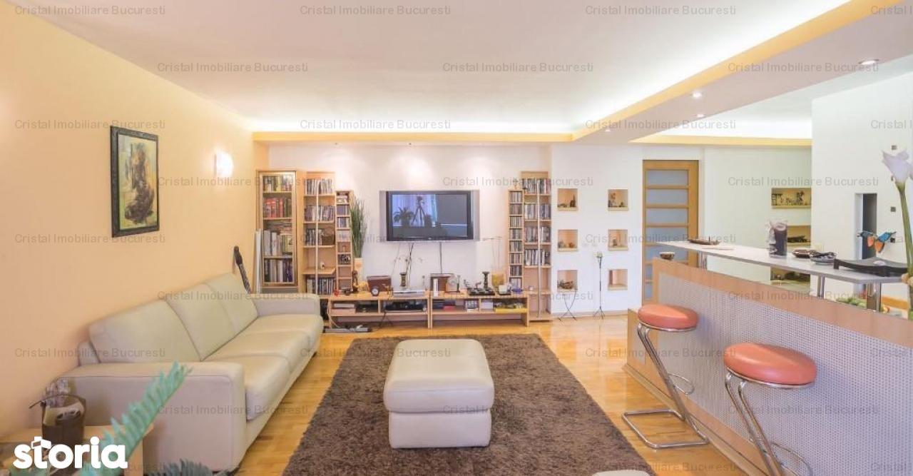 Apartament de vanzare, București (judet), Strada Negoiu - Foto 1