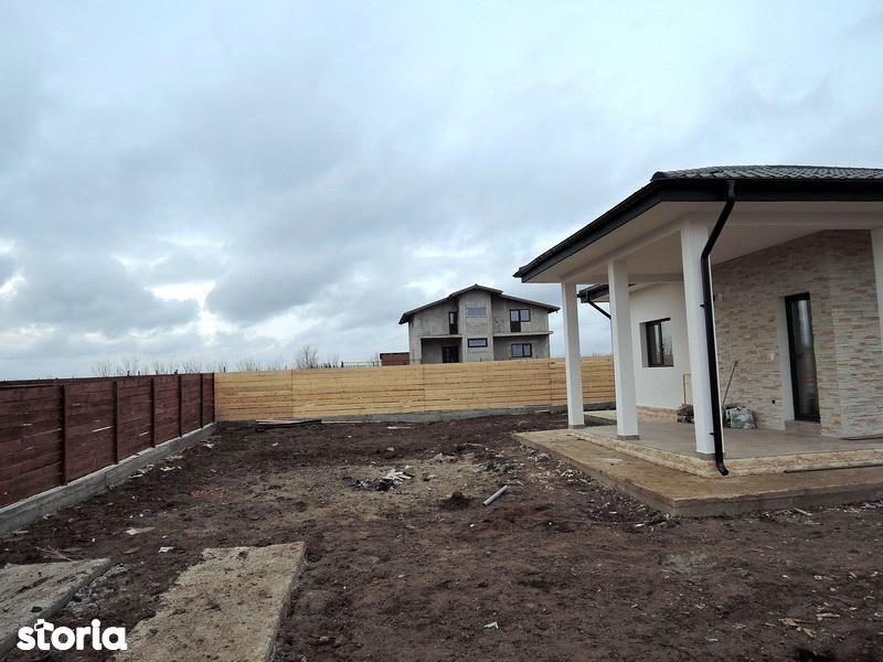 Casa de vanzare, Iasi, Miroslava - Foto 10