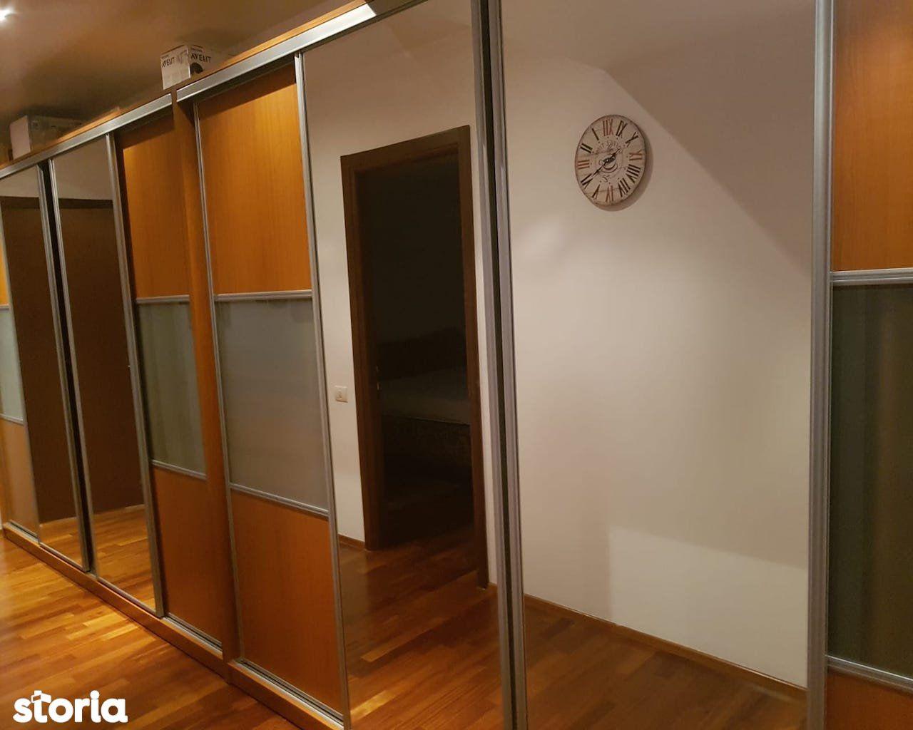 Apartament de inchiriat, București (judet), Francez - Foto 12