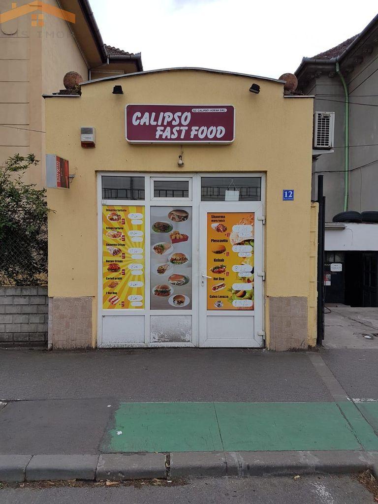 Spatiu Comercial de inchiriat, Timisoara, Timis, Complex Studentesc - Foto 10