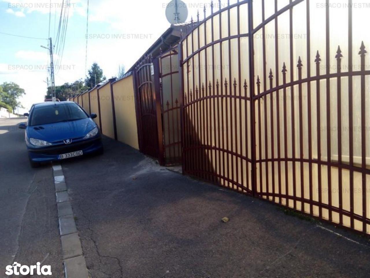 Casa de vanzare, Ilfov (judet), Strada Dealului - Foto 18