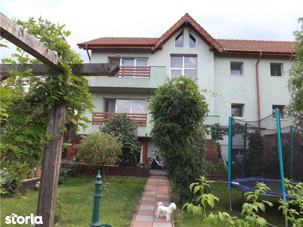 Casa de vanzare, Cluj-Napoca, Cluj, Gruia - Foto 1