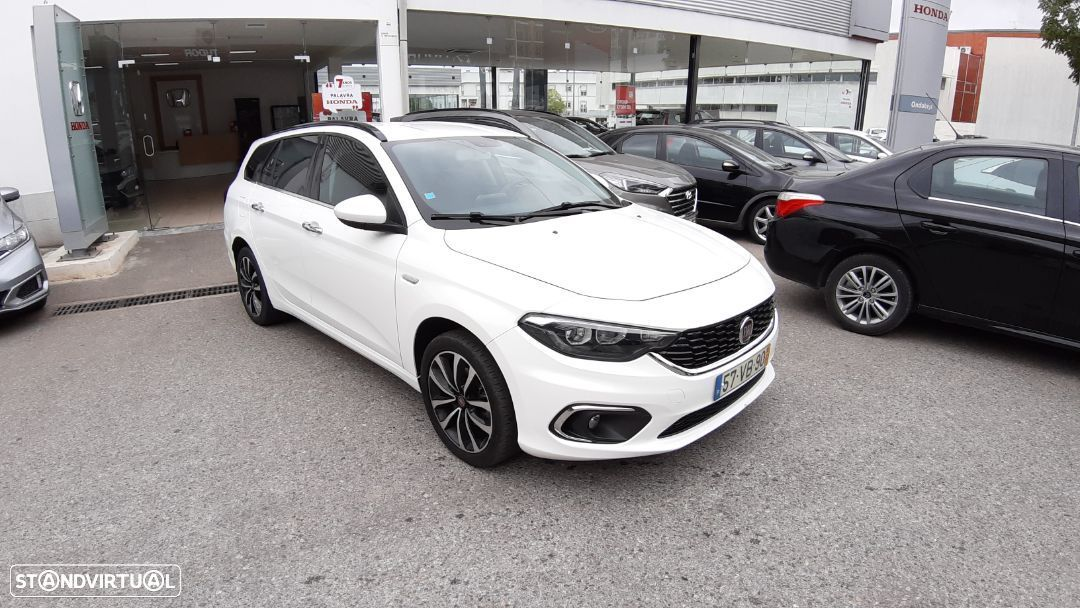 Fiat Tipo SW 1.6 Multijet DCT Auto - 1