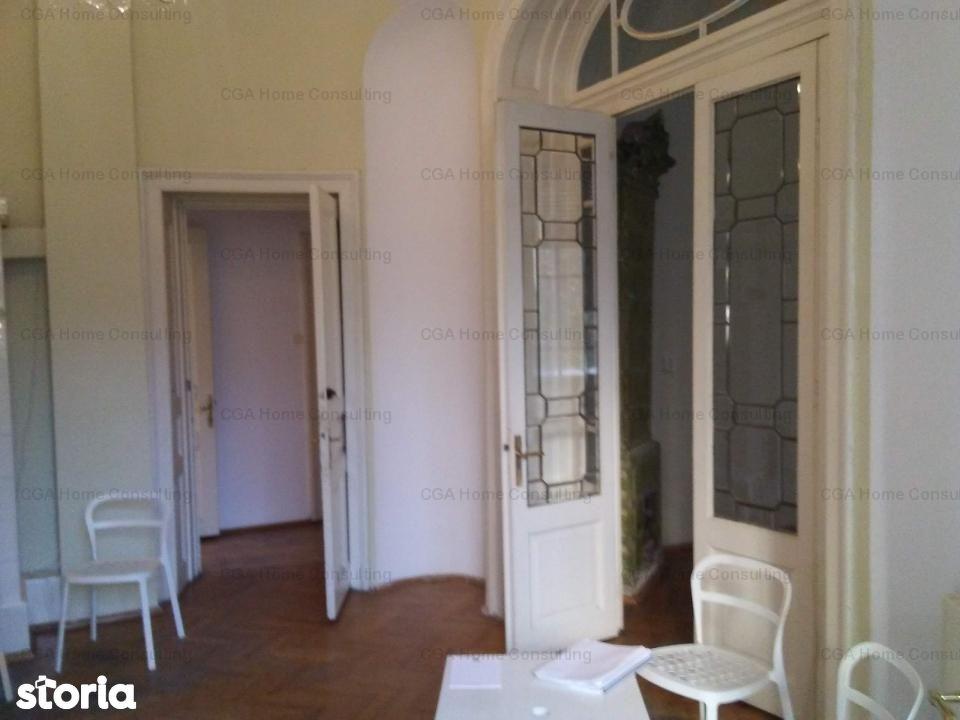 Casa de vanzare, București (judet), Bulevardul Dacia - Foto 16