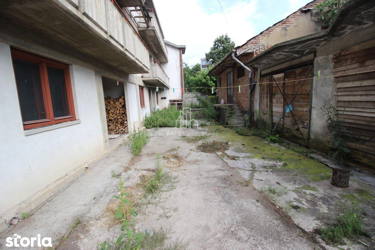 Casa de vanzare, Targu-Mures, Mures - Foto 10