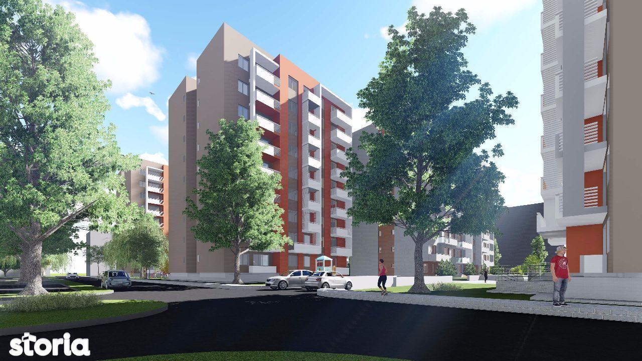 Apartament de vanzare, București (judet), Dristor - Foto 1007
