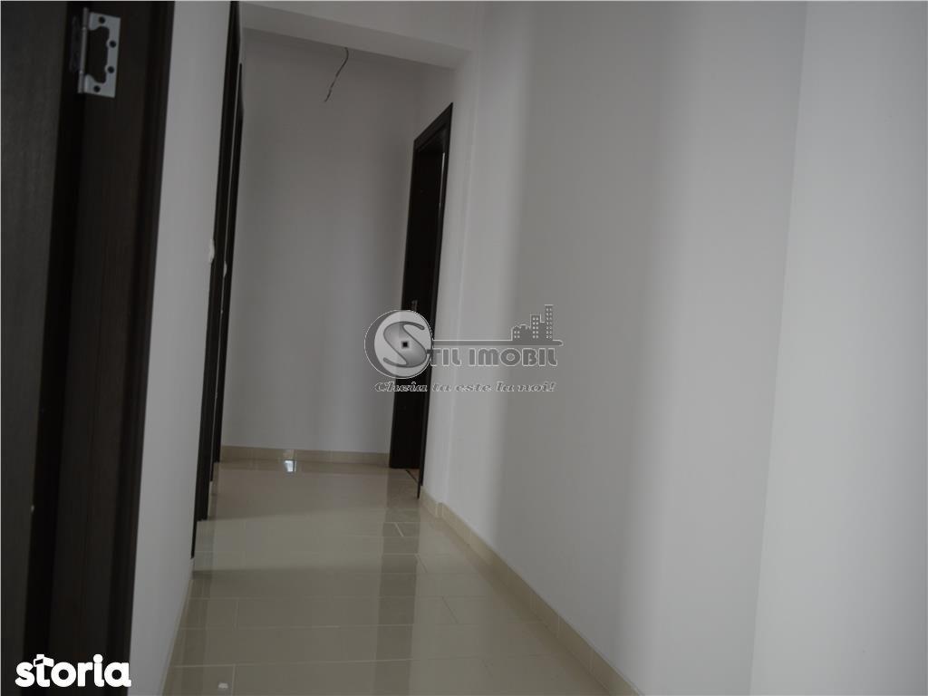 Apartament de vanzare, Iași (judet), Șoseaua Iași-Voinești - Foto 13