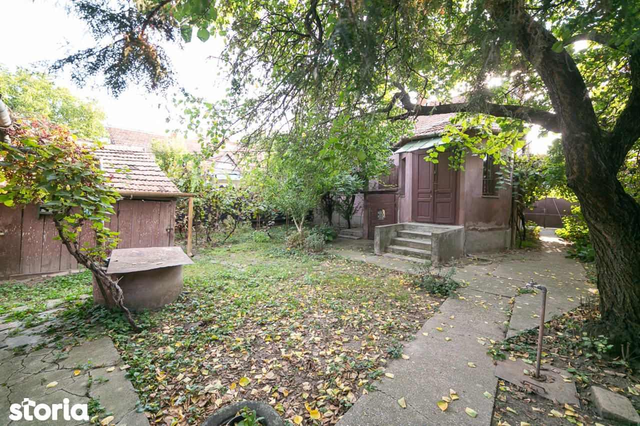 Casa de vanzare, Arad (judet), Strada Căpitan Ignat - Foto 2