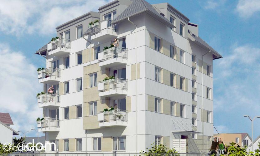 Mieszkanie na sprzedaż, Rumia, wejherowski, pomorskie - Foto 1