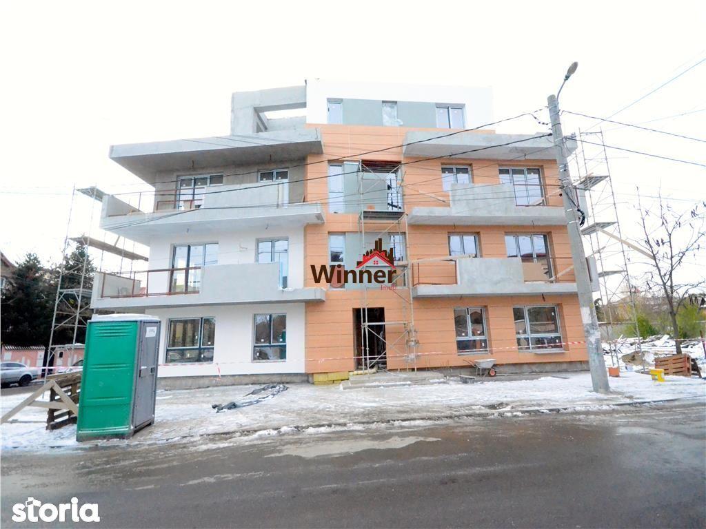 Apartament de vanzare, Ilfov (judet), Strada Decebal - Foto 1