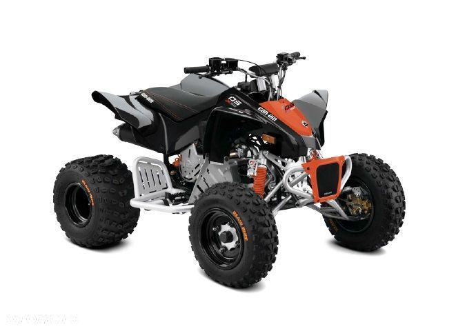Can-Am DS 90 X model 2019 - 1