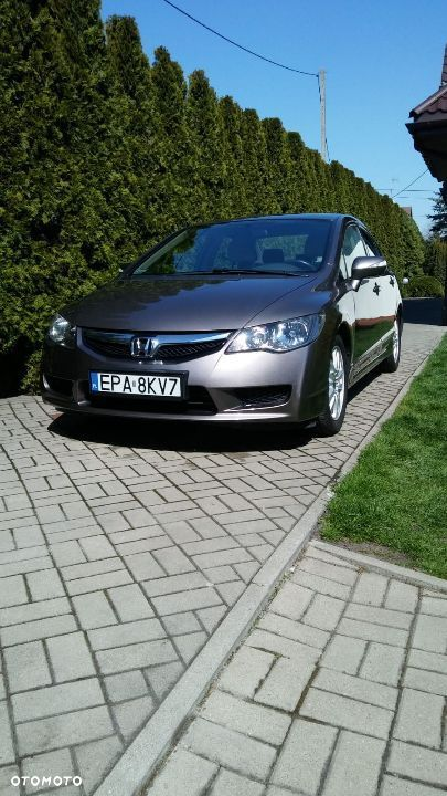 Honda Civic Honda Civic 1,8 .STAN IDEALNY - 1