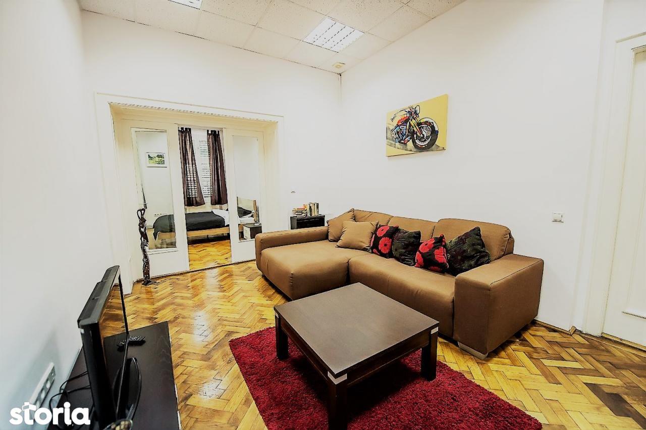 Apartament de inchiriat, Sibiu, Central - Foto 7
