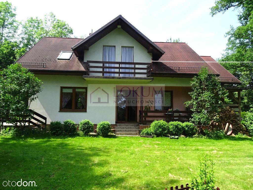 6 Pokoje Dom Na Sprzedaz Kazimierz Dolny Pulawski Lubelskie