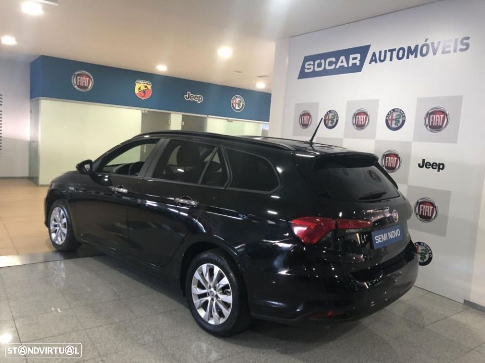 Fiat Tipo 1.3 M/JET CARRINHA LOUNGE - 1