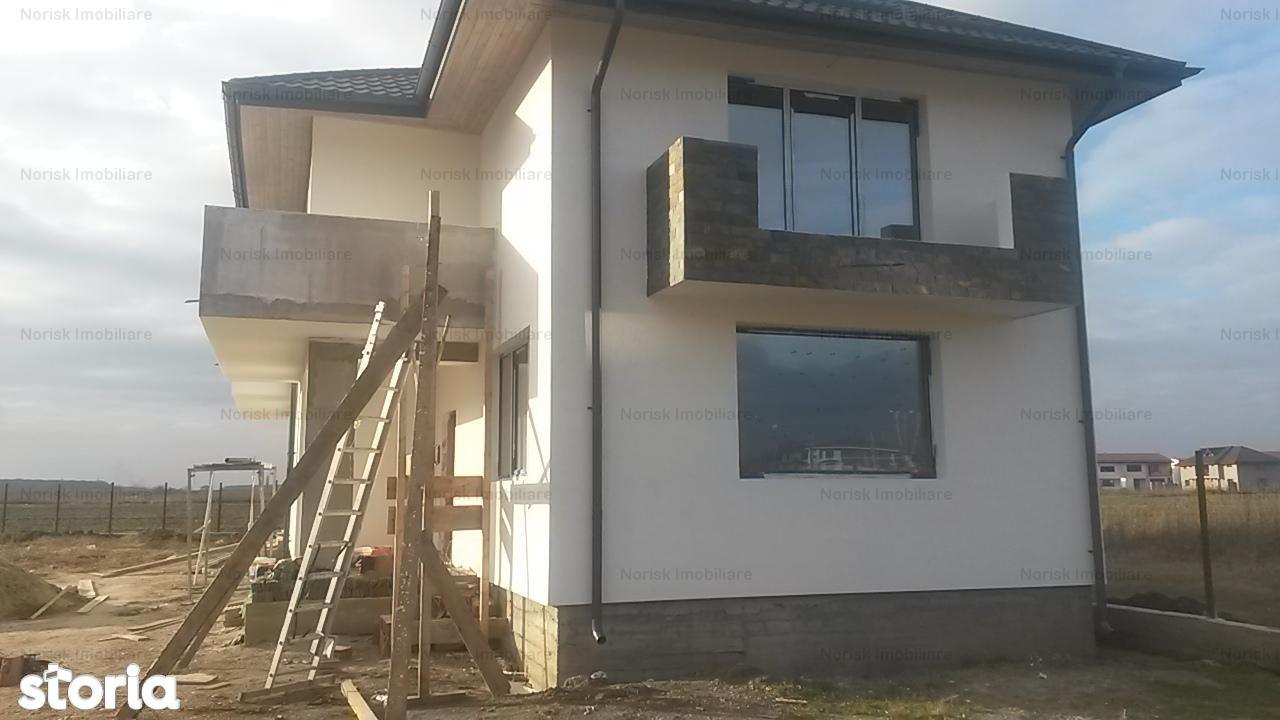 Casa de vanzare, Otopeni, Bucuresti - Ilfov - Foto 4