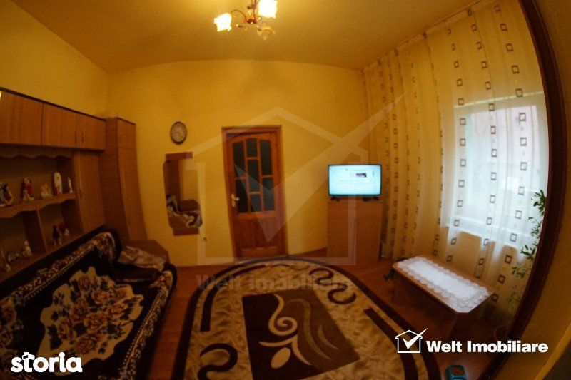 Casa de vanzare, Cluj (judet), Plopilor - Foto 1