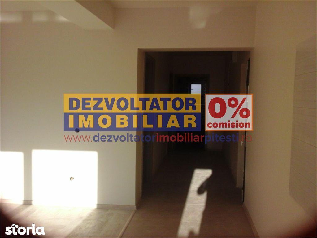 Apartament de vanzare, Argeș (judet), Strada Tudor Teodorescu Braniște - Foto 6