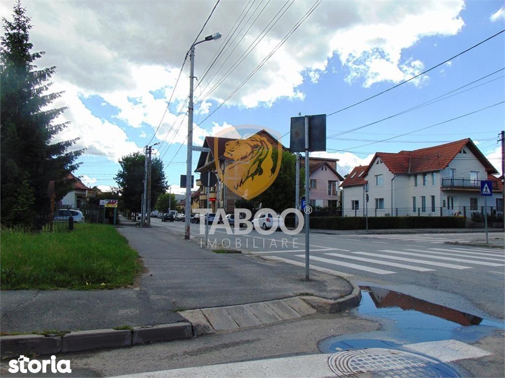 Casa de inchiriat, Sibiu, Calea Dumbravii - Foto 1