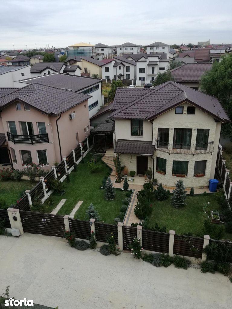 Apartament de vanzare, Ilfov (judet), Chiajna - Foto 9