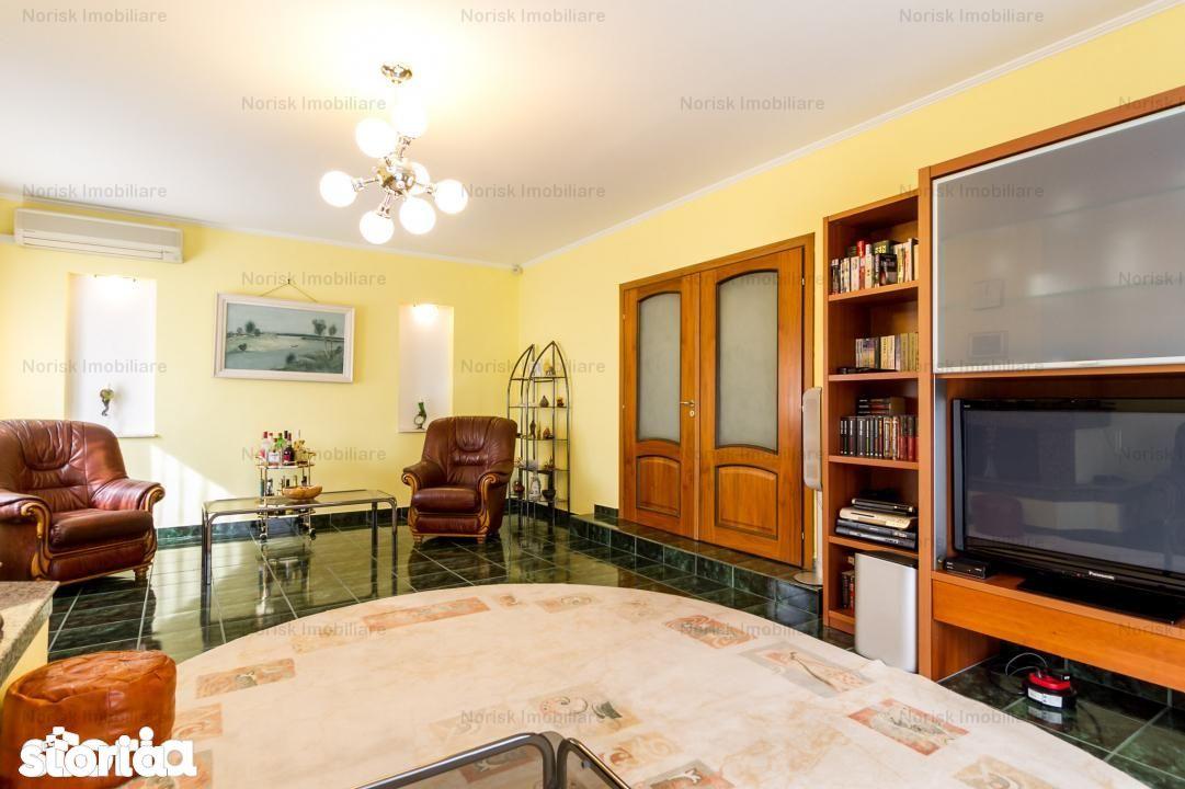 Casa de vanzare, Ilfov (judet), Strada Erou Nicolae Iancu - Foto 7