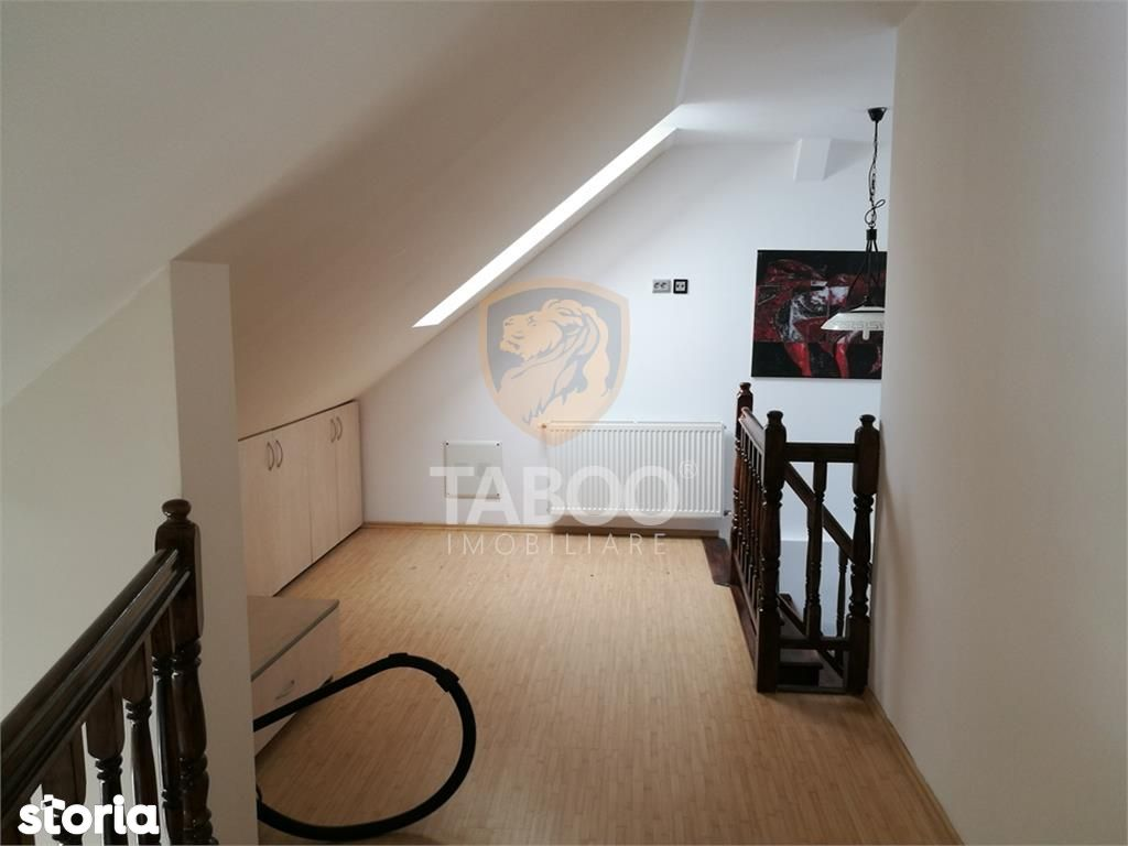 Apartament de inchiriat, Sibiu (judet), Turnișor - Foto 16