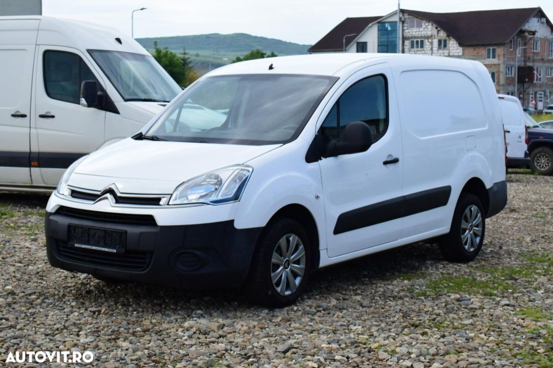 Citroën Berlingo - 2