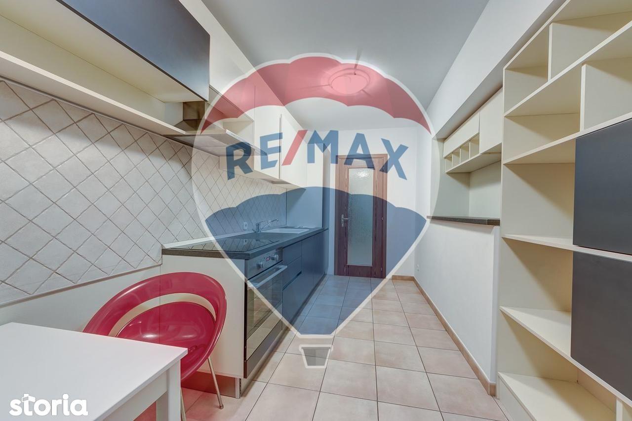Apartament de inchiriat, București (judet), Bulevardul Primăverii - Foto 11