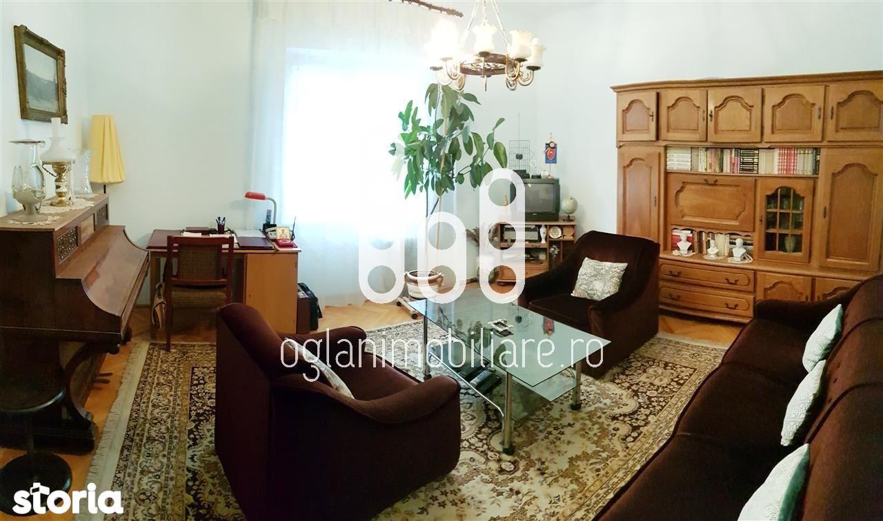 Apartament de vanzare, Sibiu, Aeroport - Foto 13