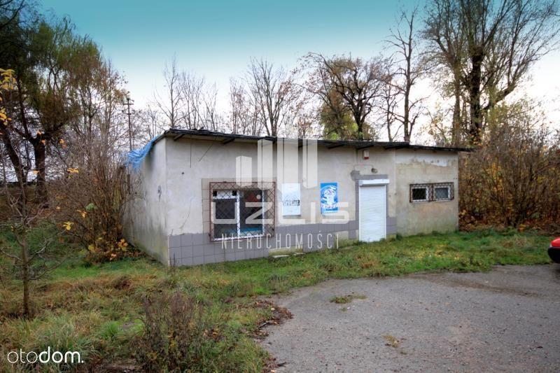 Działka na sprzedaż, Malbork, malborski, pomorskie - Foto 1