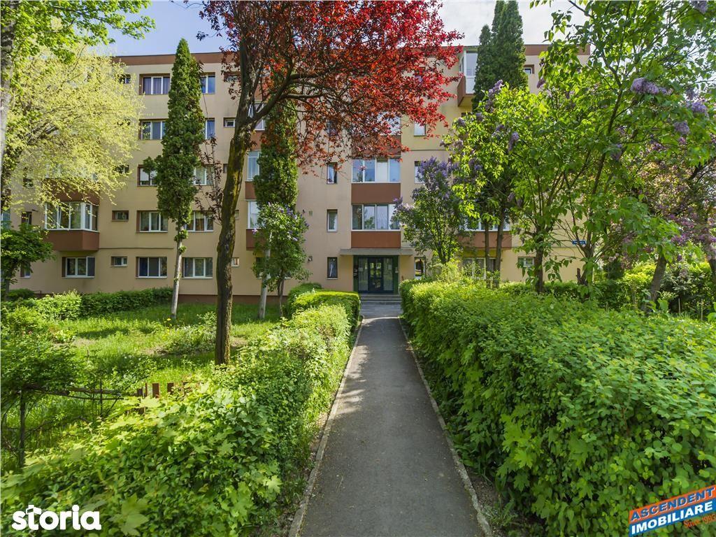 Apartament de vanzare, Brașov (judet), Aleea Mercur - Foto 1