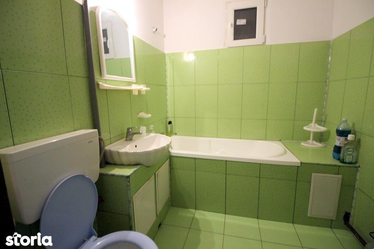 Apartament de vanzare, Bacău (judet), Strada Cornișa Bistriței - Foto 2