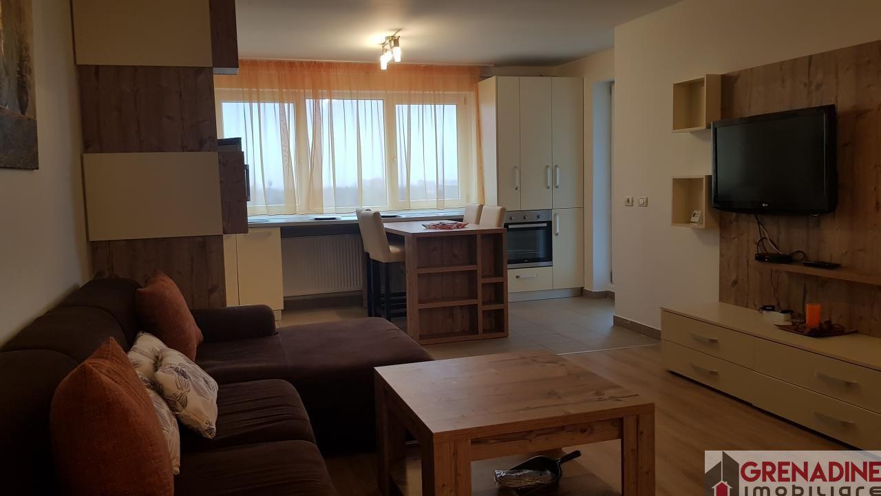 Apartament de inchiriat, Brașov (judet), Centrul Nou - Foto 1