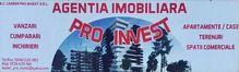 Aceasta apartament de inchiriat este promovata de una dintre cele mai dinamice agentii imobiliare din Argeș (judet), Negru Vodă: Pro Invest