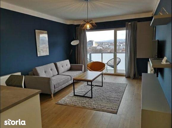 Apartament de inchiriat, Cluj (judet), Strada Ploiești - Foto 1