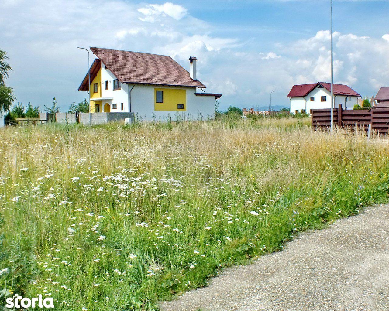 Teren de Vanzare, Brașov (judet), Ghimbav - Foto 2
