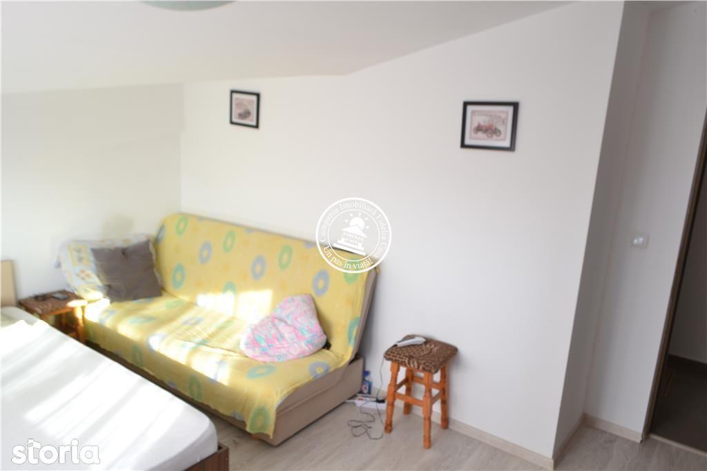 Apartament de vanzare, Iași (judet), Miroslava - Foto 1