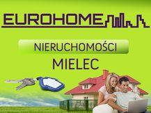 To ogłoszenie lokal użytkowy na wynajem jest promowane przez jedno z najbardziej profesjonalnych biur nieruchomości, działające w miejscowości Mielec, mielecki, podkarpackie: Centrum Nieruchomości EUROHOME