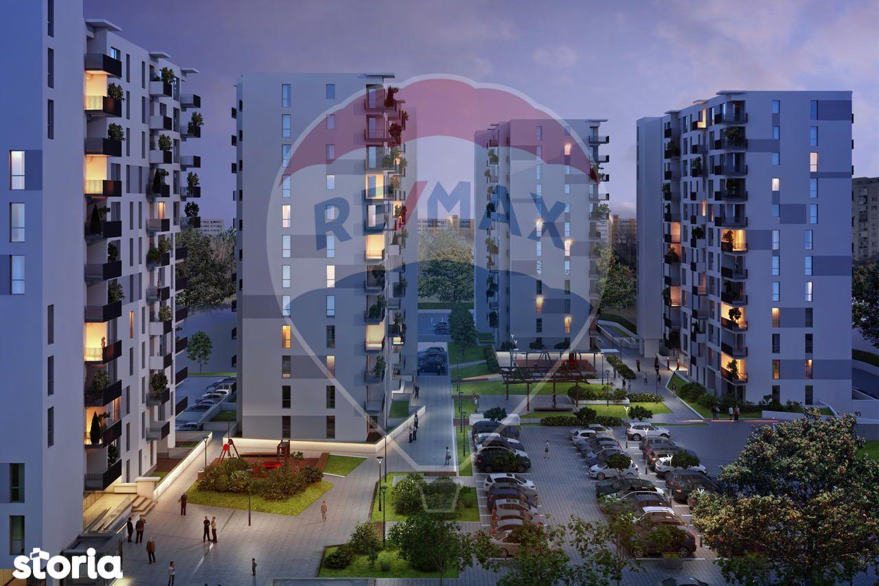 Apartament de vanzare, București (judet), Bulevardul Chișinău - Foto 12