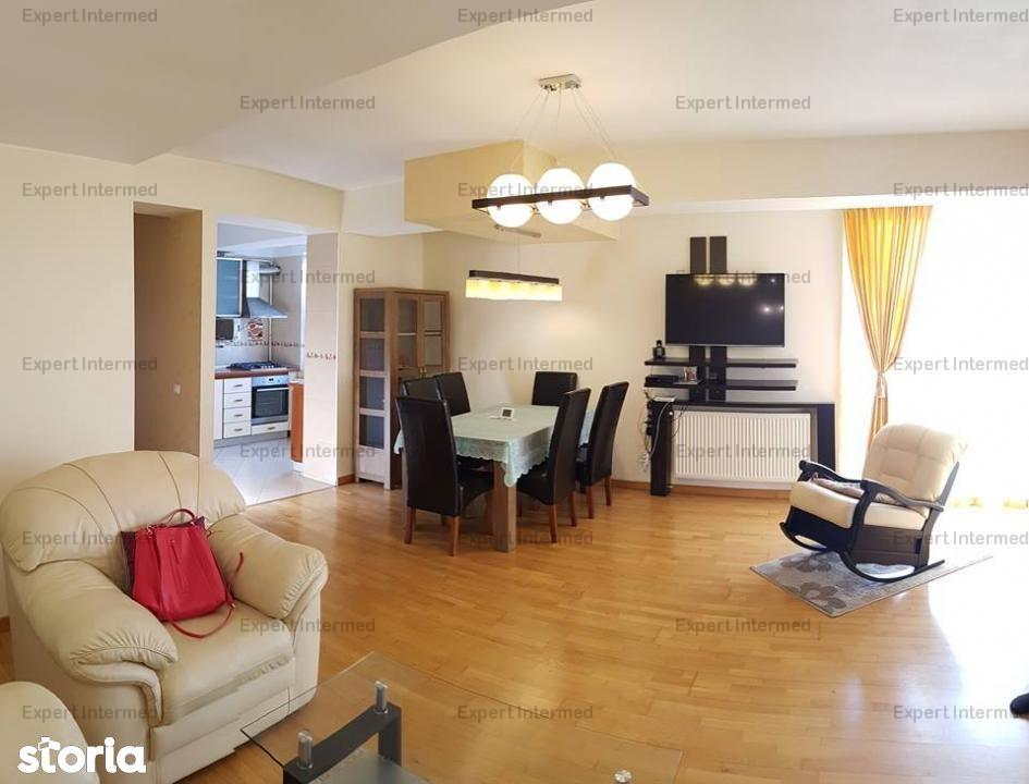 Apartament de inchiriat, Iași (judet), Strada Luminii - Foto 13