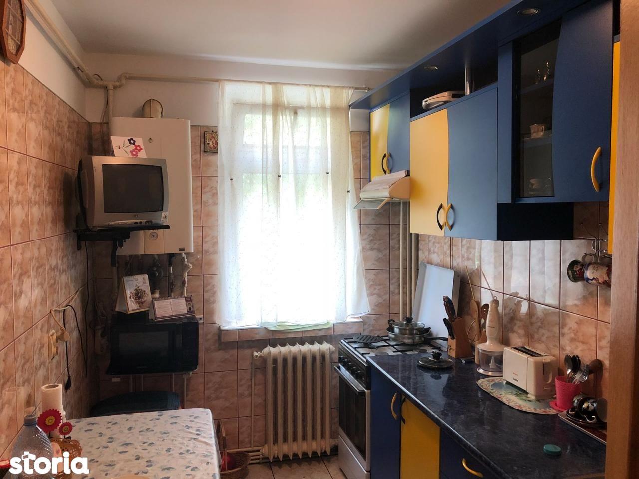 Apartament de inchiriat, Pitesti, Arges - Foto 7