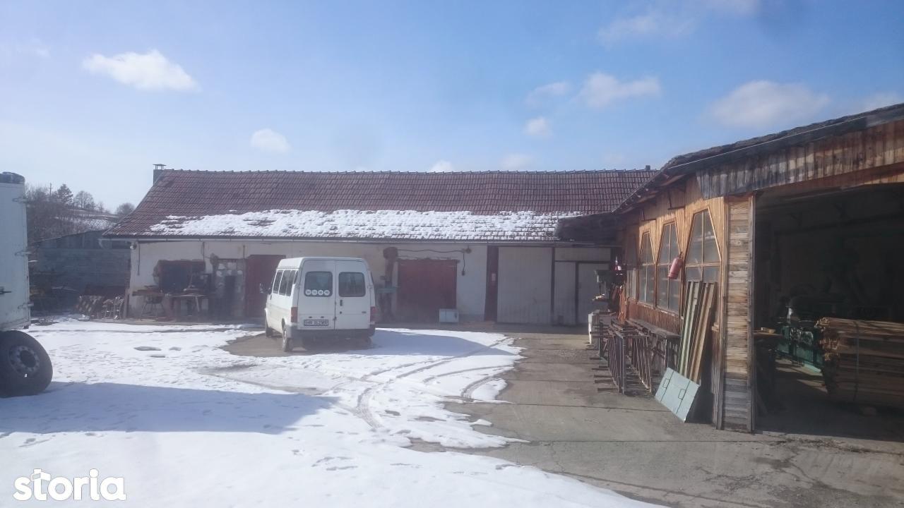 Casa de vanzare, Harghita (judet), Feliceni - Foto 3