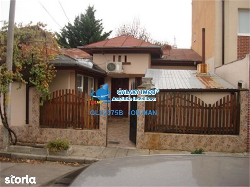 Casa de vanzare, București (judet), Strada Grâului - Foto 14