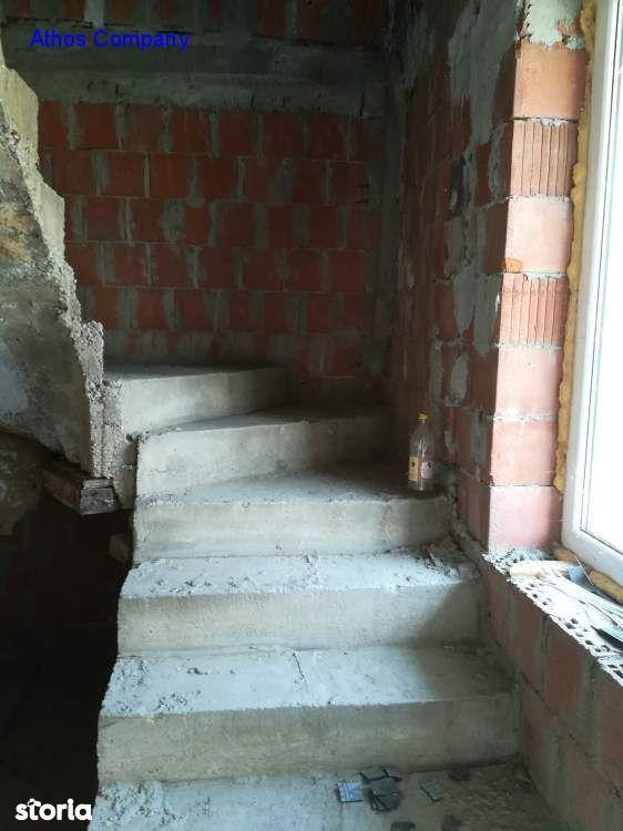 Casa de vanzare, Ilfov (judet), Independenței - Foto 18