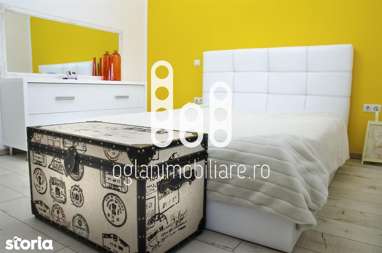 Apartament de vanzare, Sibiu (judet), Piața Cluj - Foto 4