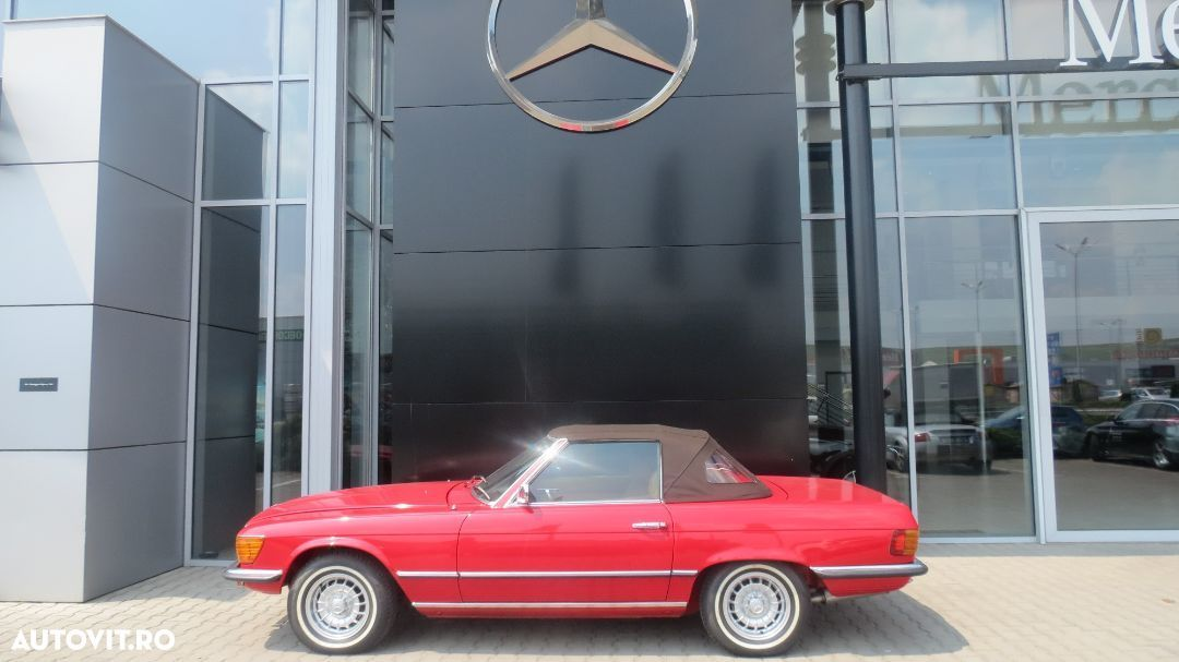 Mercedes-Benz SL - 4
