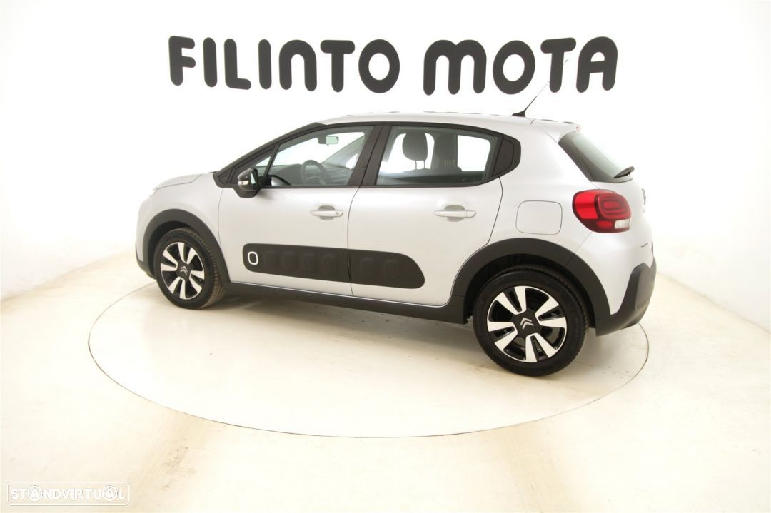 Citroën C3 1.6 BlueHDi Feel - 16
