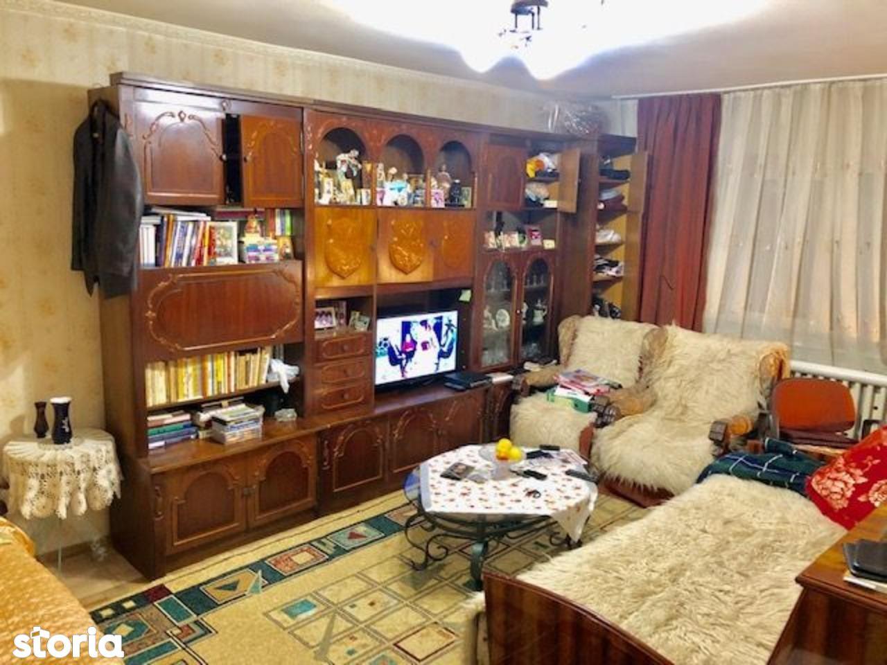 Apartament de vanzare, Constanța (judet), Tomis 3 - Foto 14
